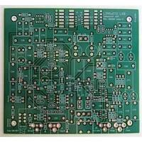 China CEM-3 FR-4 Single Layer Electronic Circuits PCB Printed Circuit Board For Mobile Phone wholesale