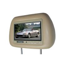China 7 inch HD car headrest monitor with GPS Navigation USB Bluetooth Touch Screen wholesale