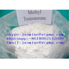 China 17アルファ メチルのテストステロン99%純度のテストステロンのステロイドCAS NO:58-18-4 wholesale