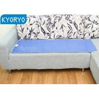 Comfortable Cooling Gel Seat Mat for Home Sofa and Office Chair