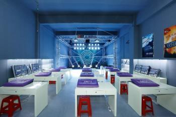 Guangzhou Ming Jing Stage Light Equipment Co., LTD