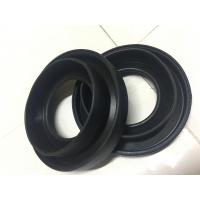 China Corrosion Resistant Toilet Flush Rubber Seal Gasket With No Deformation Leakage Free wholesale