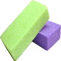 China Disposable Pumice Pads Foot Callus Remover Pedicure Tool wholesale