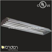 China 4 Lamps T5HO, Miro 4, H3 Reduced Profile Fluorescent Lights on sale