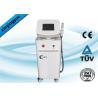 China Professional Salon Beauty Equipment SHR IPL Laser Machine For Woman wholesale