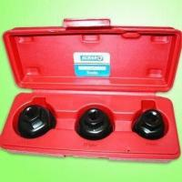 China Three Pieces Cup-type Oil Filter Wrench, OEM/ODM Orders are Accepted wholesale