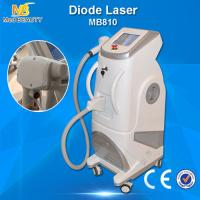 ABS Machine Shell 810nm Diode Laser Machine For Permanent Hair Removal