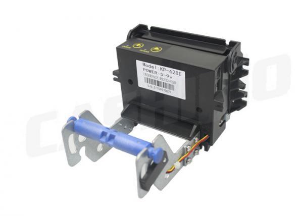 Quality Embedded USB 2 Inch Thermal Kiosk Printer Auto Cutter Input Voltage Range 5VDC - 12VDC for sale