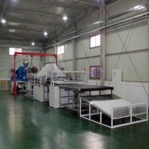 China Plastic geocomposites production line wholesale