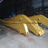High Strength Sumitomo Excavator Telescopic Boom 18 Meter For SH360 SH200