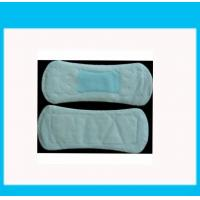 China Stock high quality Sanitary pads with bamboo charcoal at price 50% off wholesale