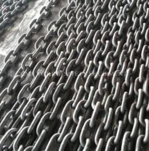 China Marine Stud Link Anchor Chain Grade U2&U3/Marine Anchor Chain wholesale