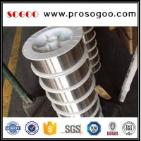 Buy cheap Tube/pipe/wire/ plate price inconel 625 with brand No UNS N06625 /1.4856 from wholesalers