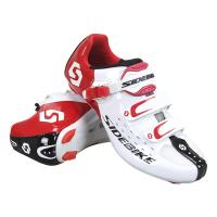 China Fashionable Winter Cycling Shoes , Bike Bicycle Sport Sneakers EVA Insole wholesale
