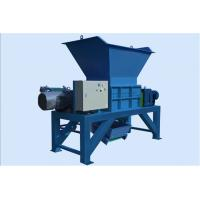 Buy cheap Mobile Small Scrap Metal Crusher With Motor Drive , Solid Waste Shredder from wholesalers
