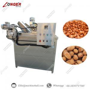 China Chin Chin Frying Machine Industrial Chin Chin Fryer Equipment Automatic Chin Chin Fryer Machine Commercial Fryer Machine wholesale