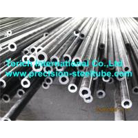 China A333/A333M Seamless Welded Steel Tube , Low Temperature Carbon Steel Pipe wholesale