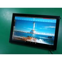 China Mini touch screen wireless10.1 inch Android tablets advertising players for vending machines wholesale