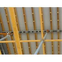 China concrete slab formwork scaffolding system in construction instead of ringlock / cuplock on sale