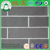 China Natural Soft Ceramic Flexible Waterproof Exterior Wall Tile For Decoration wholesale