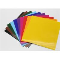 China Customized Size Gummed Paper Squares Varied Colour Offset For Decoupage wholesale