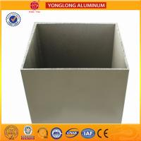Buy cheap Aluminium Profile Industrial for Commercial Building And Dwelling House from wholesalers