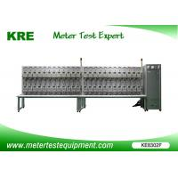Buy cheap Full Automatic Three Phase Meter Test Bench With ICT For Close - Link Meter from wholesalers