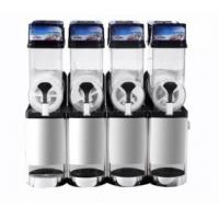 Buy cheap SS304 stainless steel material slush machine for sale from wholesalers