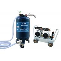 China Stable Performance Wall Putty Spray Machine Rugged For Large Construction wholesale