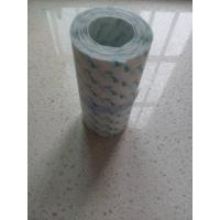 China Medical Disposable Adhesive PU Transparent Wound Dressing Roll wholesale