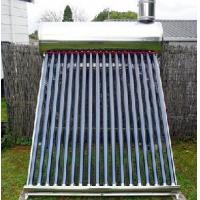 China Sunrise Heat Pipe Solar Collector of Assitant (OEM TYS) on sale