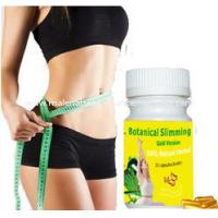 China Slim Body Evolution Botanical Slimming Gold Version Strong Slimming Pills wholesale