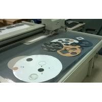 China non-asbestos sheet cnc cutting equipment makin production for gasket wholesale