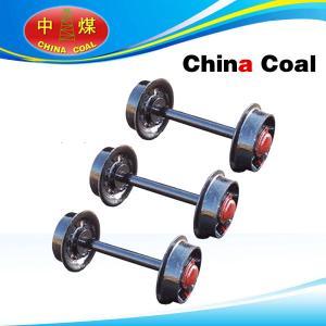 China China coal mining car wheel wholesale