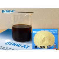 China High Efficient Phosphorus Removal Chemical Agent For Wastewater Treatment wholesale