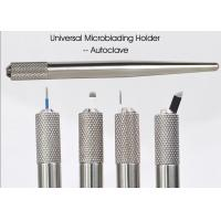 China Multifuctional Universal Microblading Holder Stainless Steel Autoclave Sterilization wholesale