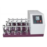 China #304 Stainless Steel BALLY Flexometer Leather Testing Machine For SATRA wholesale