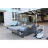 China High Speed Flatbed digital cutter equipment , Corrugated paper cutting machine wholesale