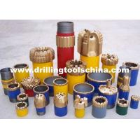 Buy cheap PDC Non Coring Bit Geological and Construction Drilling 56mm 59mm 76mm 79mm 86mm from wholesalers