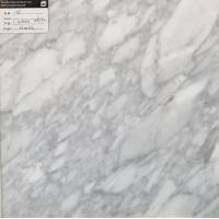 China Cutomized Size White Marble Slab Tile Carrara For Wall Cladding Flooring wholesale