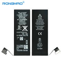 Eco Friendly Iphone 5 Battery Replacement Anti Explosion Iphone 5 Phone Battery for sale