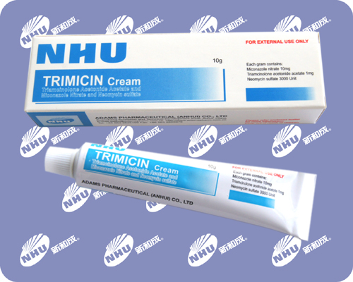 triamcinolone and urea cream