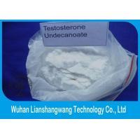 Treat Male Hypogonadism Testosterone Undecanoate Andriol CAS 5949-44-0