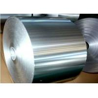 Quality 8011 Aluminum Foil for Household and Industrial Using for sale