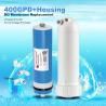 China 400GPD Umkehrosmose Wasser Filter Ersatz + Gehäuse RO Membran Universal HOT wholesale