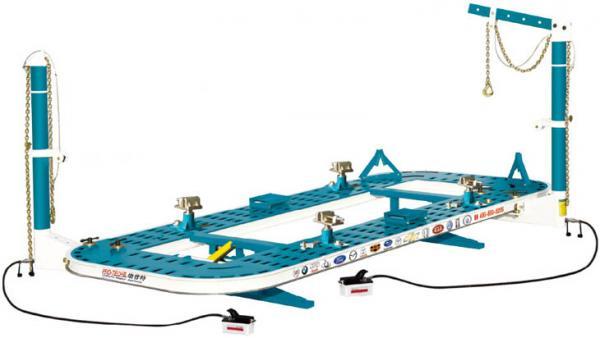 Quality T2K car dent repair,auto collision restoration,machine,car bench,equipment.straightening for sale