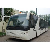 Buy cheap Airport Low Floor Bus long service year Equivalent to Cobus 3000S from wholesalers