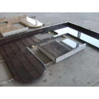 China Granite Kitchen Countertop on sale