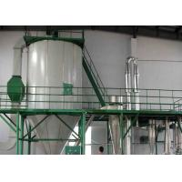 Buy cheap Hot Air Filter Heating Spray Drying Systems With Low Energy Consumption from wholesalers