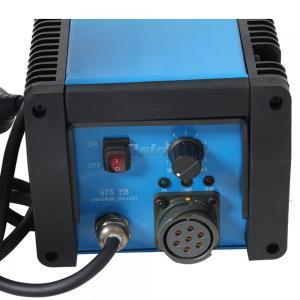 China HMI Fresnel Light 575w Par Light Compact Light + electronic ballast For Film Video Studio wholesale